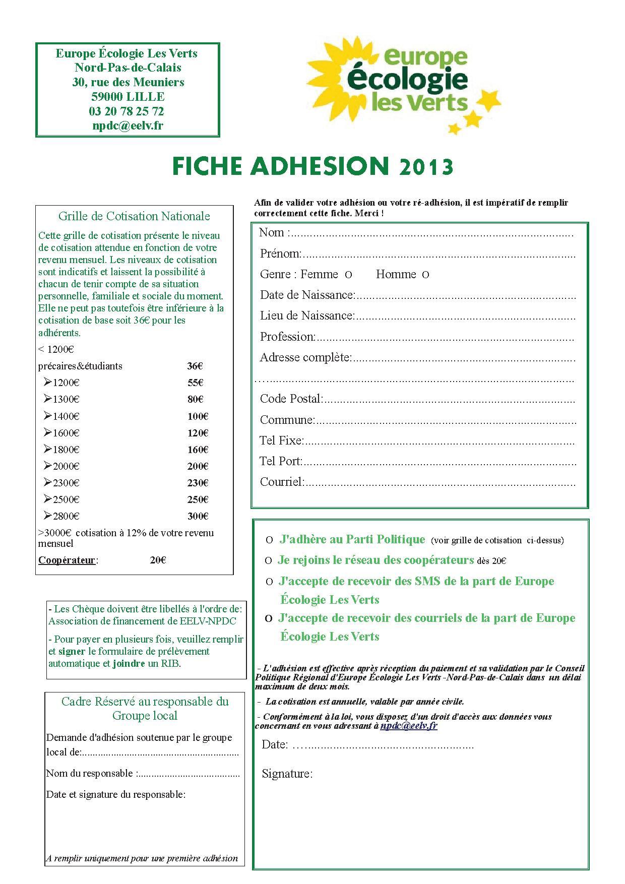 formulaire-dadhésion-2013