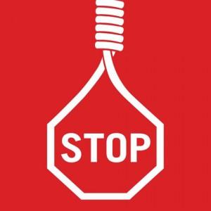 STOP à la peine de mort